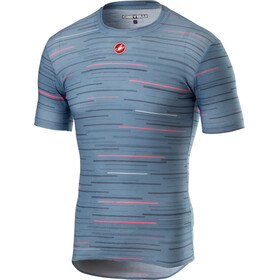 Castelli Prosecco R Short Sleeve Baselayer Men mirage